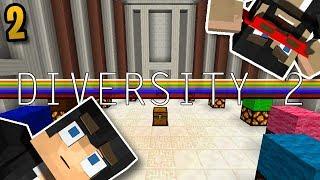 Minecraft: Diversity 2 Part 2