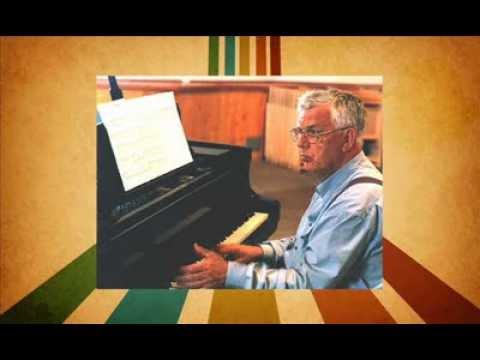 Raimonds Pauls, estrādes orķestris - Aiz ezera augsti kalni - Raimonds Pauls