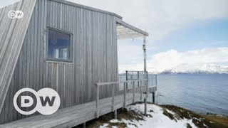 A house in the Arctic Circle | Euromaxx