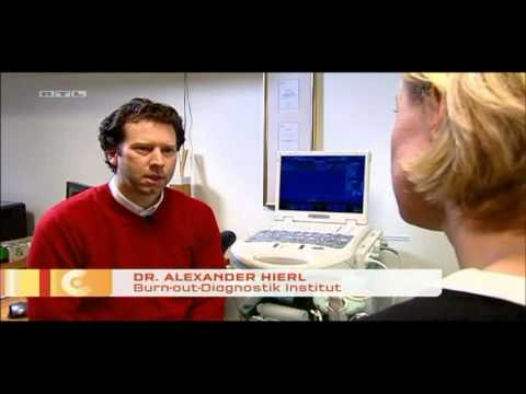 Der Kampf mit den Thrombosen