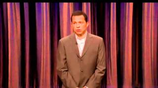 Charlie Sheen's co-star Jon Cryer responds to insults