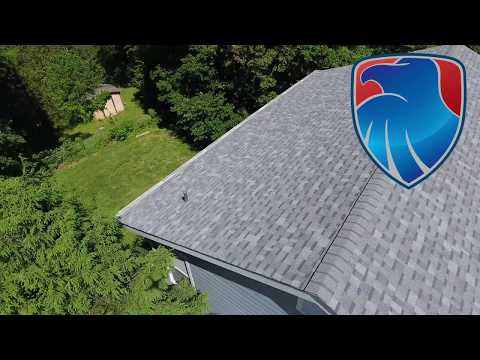 Freedom is your local, full-service roofing company. We are experts in working with your homeowner's insurance.