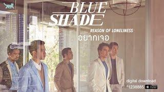 Blue Shade - อยากเจอ (Reason of loneliness) [Official Audio]