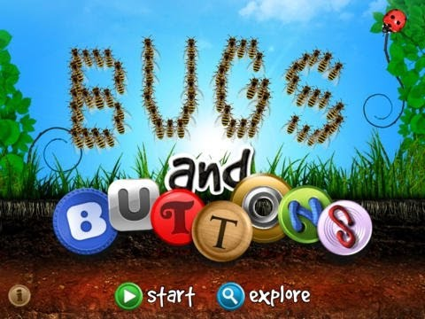 Screenshot of video: Bugs and Buttons