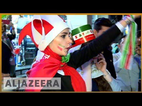 🇮🇷 World Cup 2018: Iran defeat Morocco | Al Jazeera English