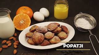 How To Make Popatji | Parsi  Specialty | Yummy Sweets | The Short Cuts Food