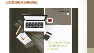 Leading Software Development Company India