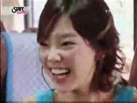 SNSD-CUTE Taeyeon