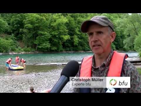 Mehr Sicherheit und Spass beim Baden und Bootfahren