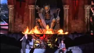 Avenged Sevenfold - Hail to the King Download Festival 2014 - Legendado PT BR