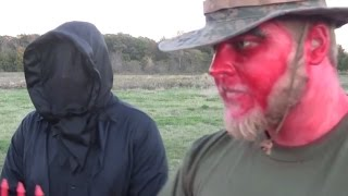 preview picture of video 'Spiritual Hunger Games  - Delaware Ward'