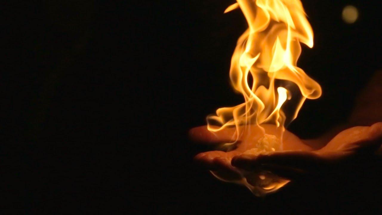 Интернеделя-2015. Игры с огнем