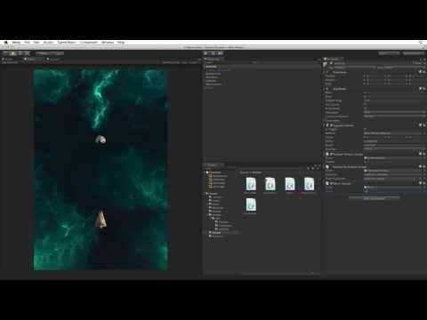 Hướng dẫn Game Space Shooter - Part 10
