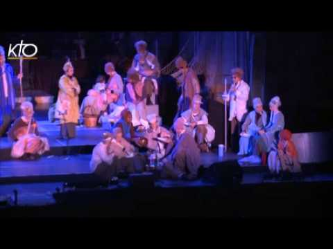 'La Traversée' : mobilisation pour un spectacle