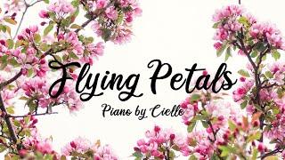 Flying Petals를 자장가처럼 연주해보자!