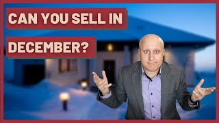 WHEN IS THE BEST TIME TO SELL A HOUSE | How to Sell a House