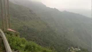 preview picture of video 'اليمن  - محافظة إب الخضراء'