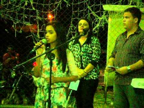 homenagem ao dia das mãe em jaguaribara