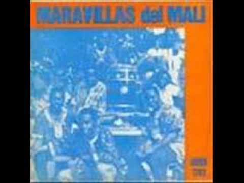 Maravillas de Mali (Mali)