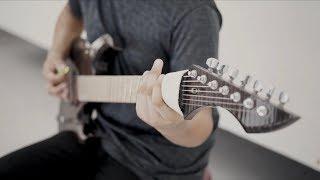 [Guitar cover] MONUMENTS - Atlas