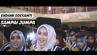 Endank Soekamti - Sampai Jumpa By RN Cover ( Wisuda UIN Sunan Kalijaga Yogyakarta )