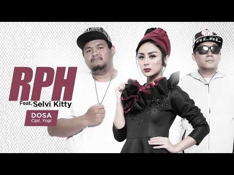 RPH Rilis Lagu Religi Berjudul Dosa Featuring Selvi Kitty