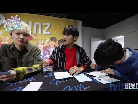 레인즈 (RAINZ) TV 2 [episode 2]