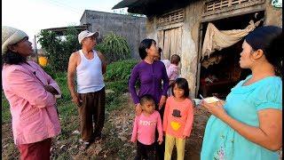 Khảo sát sữa chữa nhà cho Cô K'rêm - Hương vị đồng quê - Bến Tre - Miền Tây