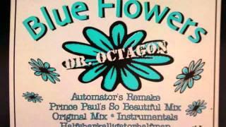 Dr. Octagon- Blue Flowers (Original Mix)