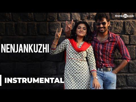 Nenjankuzhi Instrumental Official Full Song - Naveena Saraswathi Sabatham