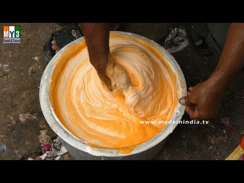 Video BELLAM JILEBI | JAGGERY JALEBI - FAMOUS INDIAN SWEET