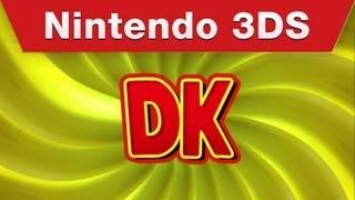 Minisatura de vídeo nº 1 de  Donkey Kong Country Returns 3D