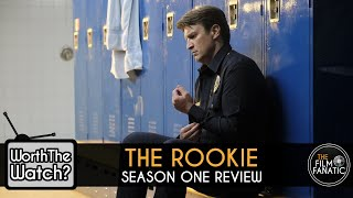 Review : The Rookie Season 1 - Worth The Watch ?