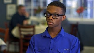 Pastor Prays The Gay Out Of Teen  | What Would You Do? | WWYD
