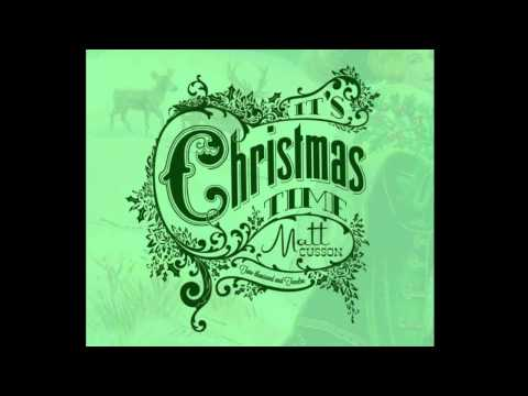 Matt Cusson - It's the most wonderful time of the year