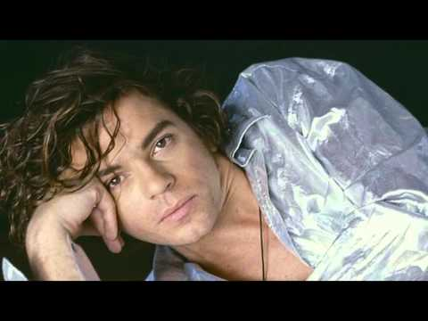 Michael Hutchence -  By My Side
