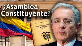 Uribe Detenido: ¿Un Terremoto Político Y Constitucional En Colombia?
