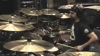 This Dying Soul - Mike Portnoy - Drums of Thought.avi