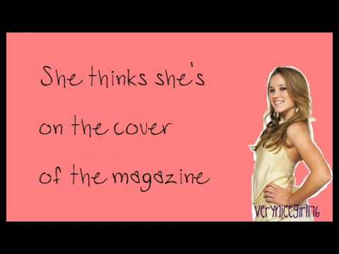 I Hate The Homecoming Queen - Emily Osment (lyrics)