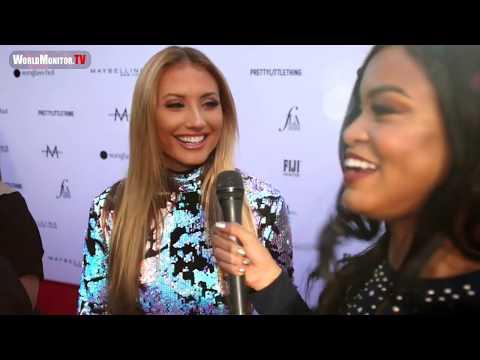 2019 Fashion LA Awards