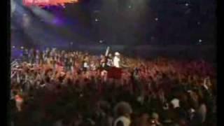 Kool Savas Feat. Azad   All 4 One (live)