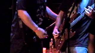 THE HARD WAY - Live at the Whisky (6/2/2012) Part 1