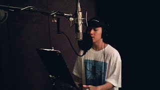 Gambar cover EXO 엑소 '전야 (前夜) (The Eve)' - HENRY DEMO Ver.