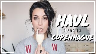 HAUL MADE IN COPENHAGUE (déco & mode) | Coline