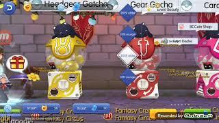 Ragnarok M : Eternal Love - Shiny Quest Map Amatsu
