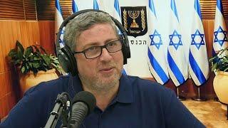 Knesset#48 - Grave crise au sein de la coalition