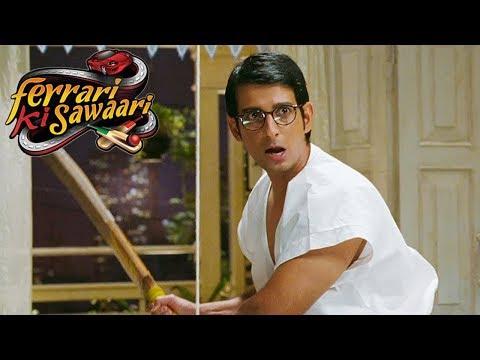 Sharman Joshi's Dream Match (IND vs PAK) - Sharman Joshi   Ferrari Ki Sawaari