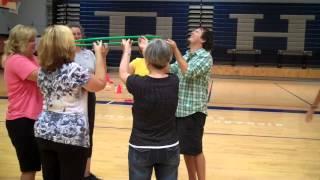 Team Building with Educators