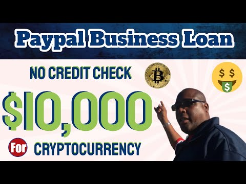 Buy cryptocurrency via paypqal