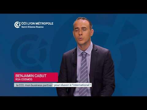 La Minute CCI#2 : définir une stratégie de développement à l'international